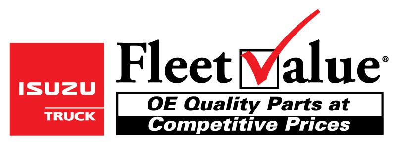 Isuzu Fleet Value Parts | Monarch Truck