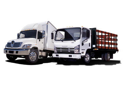 Monarch Truck |