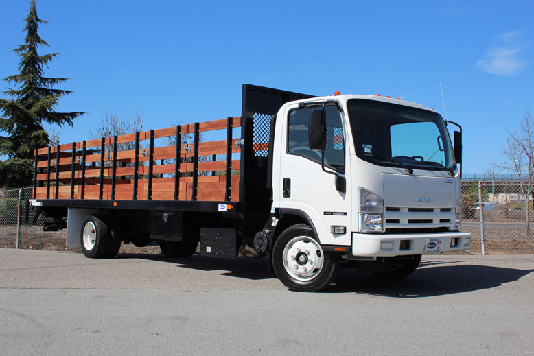 Truck Rental Monarch Truck